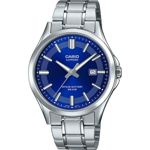 Montre Casio Casio Collection MTS-100D-2AVEF