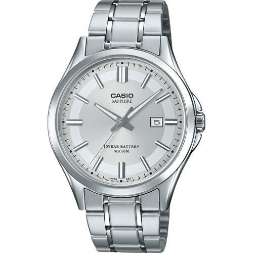 Casio - Montre Casio Casio Collection MTS-100D-7AVEF - Montre Casio