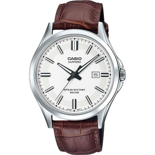 Casio - Montre Casio Casio Collection MTS-100L-7AVEF - Montre Casio