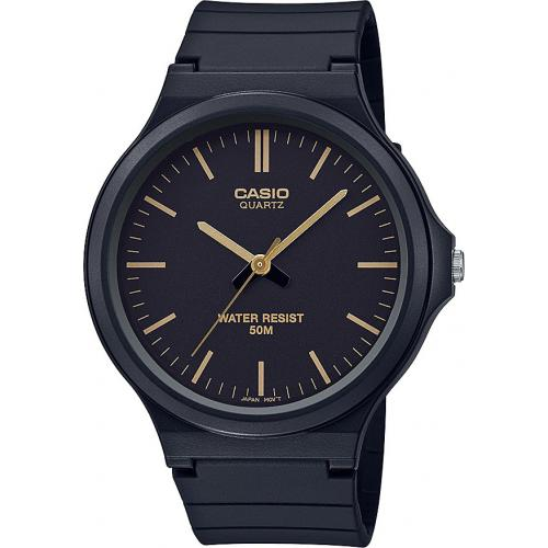 Casio - Montre Casio Casio Collection MW-240-1E2VEF - Montre en Plastique Femme