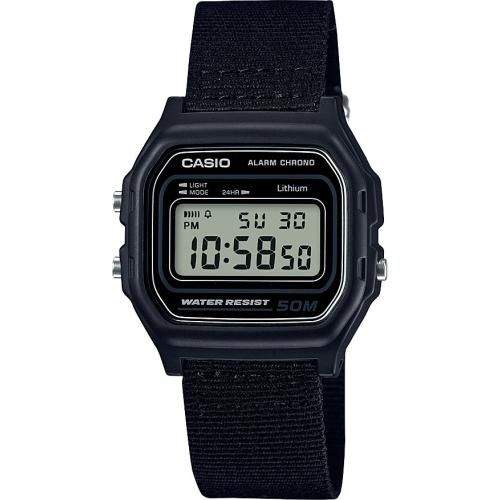 Casio - Casio Collection W-59B-1AVEF - Montre Casio