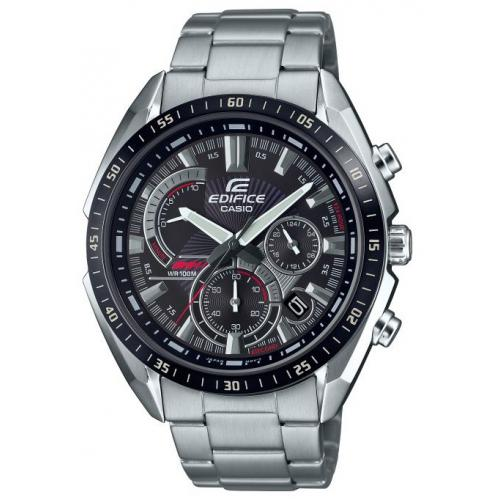 Casio - EFR-570DB-1AVUEF - Montre Casio Sport