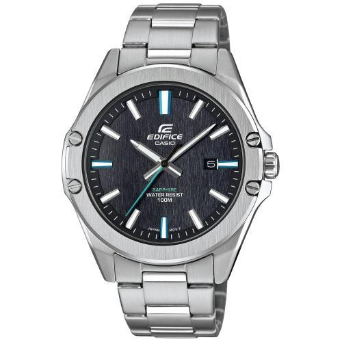 Casio - Montre Casio EFR-S107D-1AVUEF - Montre Casio