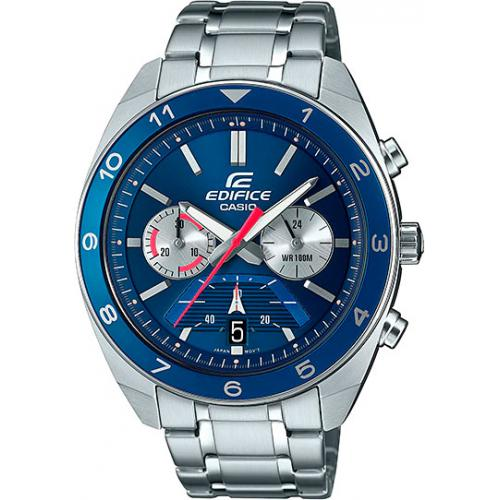 Casio - Montre Casio EFV-590D-2AVUEF - Montre Casio