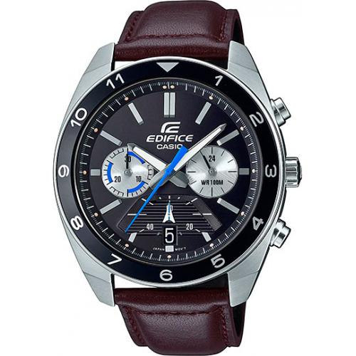 Casio - Montre Casio EFV-590L-1AVUEF - Montre Casio