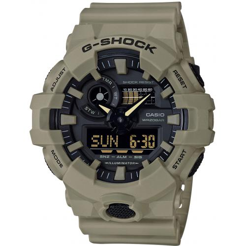 Montre Casio G-Shock GA-700UC-5AER
