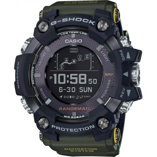 Casio - GPR-B1000-1BER - Montre Casio
