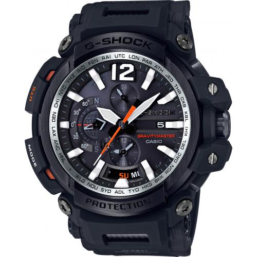 Casio - Montre Casio G-Shock GPW-2000-1AER - Montre Casio