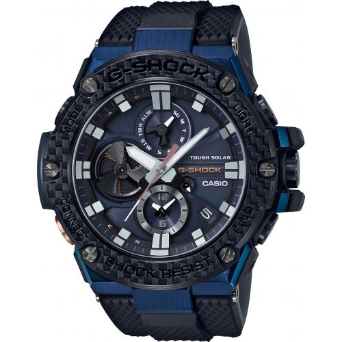 Casio - Montre Casio G-Shock GST-B100XB-2AER - Montre Casio