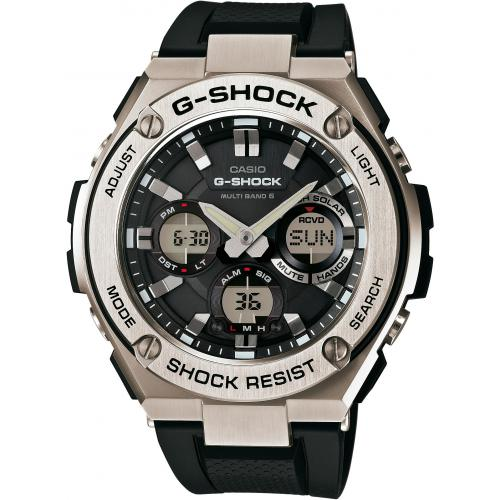 Casio - Montre Casio G-Shock GST-W110-1AER - Montre Casio