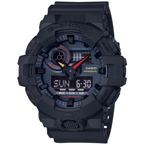 Montre Casio GA-700BMC-1AER
