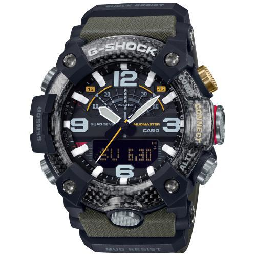 Casio - Montre Casio GG-B100-1A3ER - Montre Casio