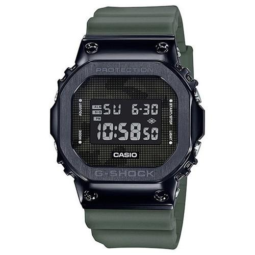 Casio - Montre Casio GM-5600B-3ER - Montre Casio