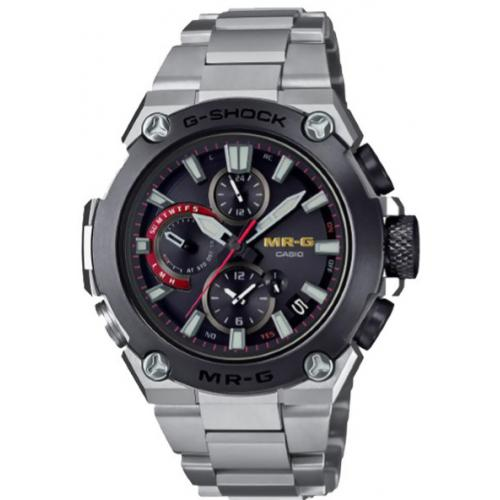 Casio - Montre Casio MRG-B1000D-1ADR - Montre Casio