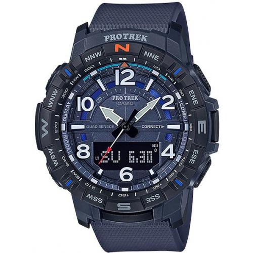 Casio - Montre Casio PRT-B50-2ER - Montre Casio