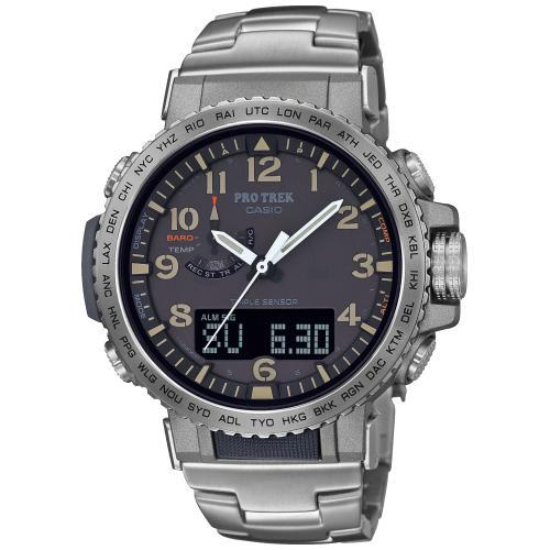 Casio - Montre Casio PRW-50T-7AER - Montre Casio