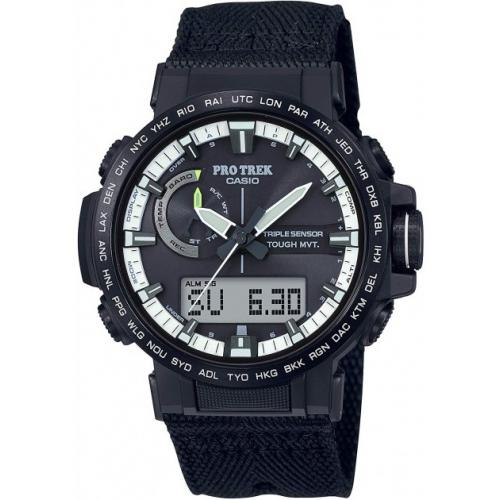 Casio - PRW-60YBM-1AER - Montre Casio
