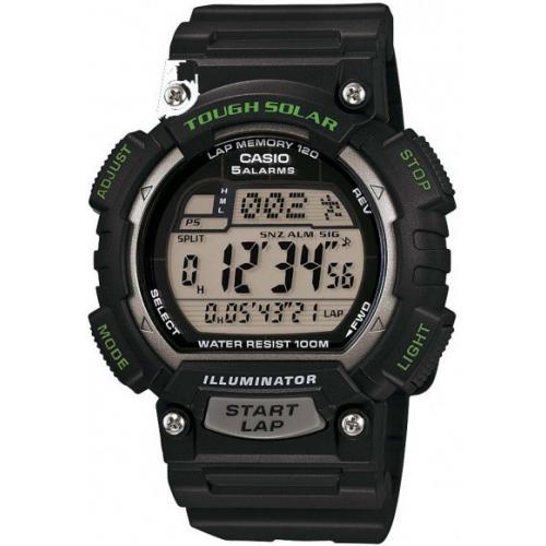 Casio - Montre Casio STL-S100H-1AVEF - Montre Digitale