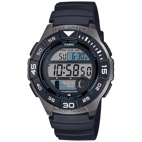 Casio - Montre Casio WS-1100H-1AVEF - Montre Casio