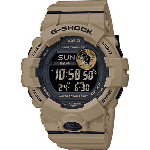 Casio - Montre Connectée Casio G-Shock GBD-800UC-5ER - Montre Casio