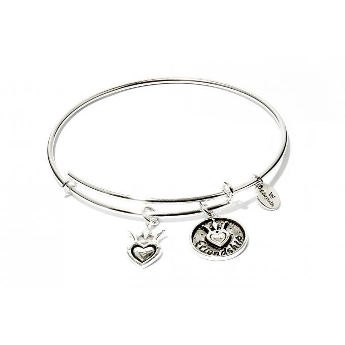 Bracelet Chrysalis Les Amis Et La Famille CRBT0704SP , Bracelet Amitie Femme