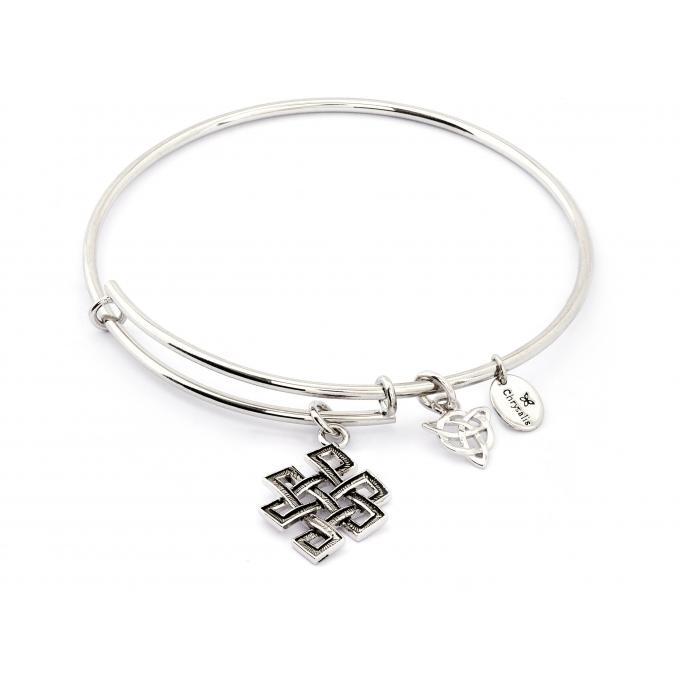 Bracelet Chrysalis Spiritualite CRBT1204SP , Bracelet Karma Femme