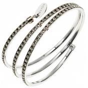 Bracelet Clyda Bijoux Argenté Rhodié C16288Z
