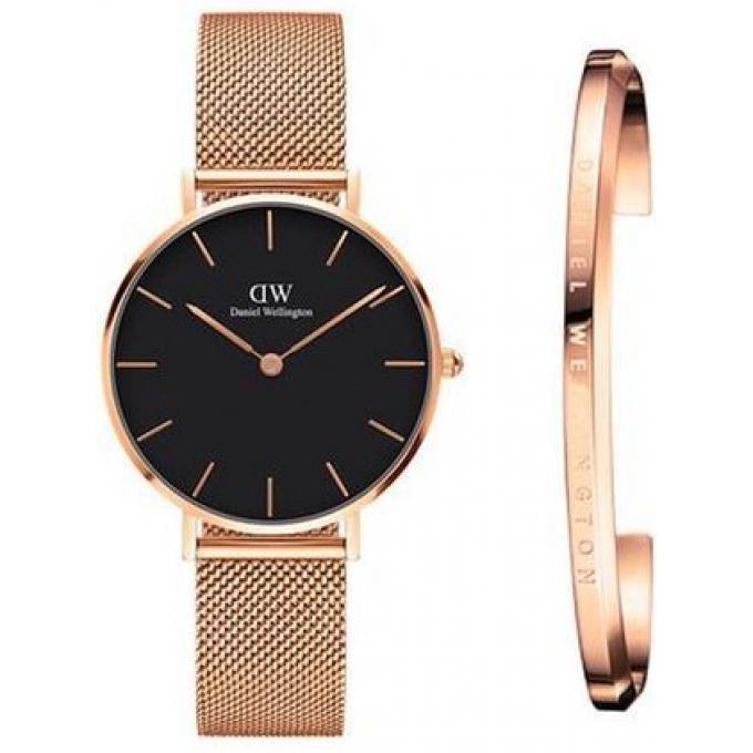 bracelet montre dw femme