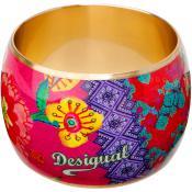 Bracelet Desigual Cercle Multicolore 51G55E2-ROYAL LILAC