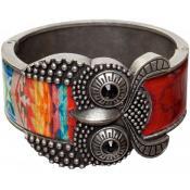 Bracelet Desigual Bijoux Hibou Multicolore 57G55J3-CHINESE READ