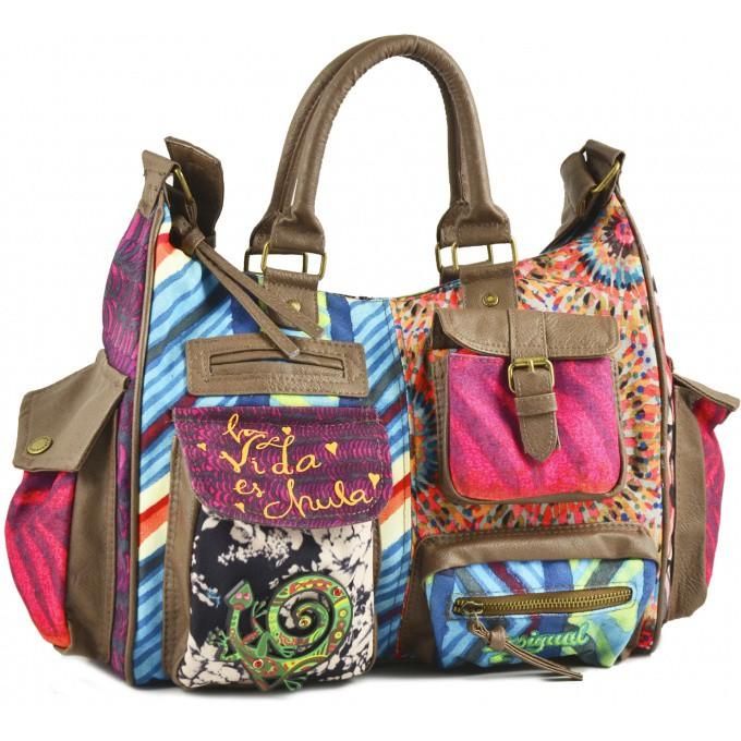 Un sac a main en espagnol teresa gibbs blog - Nettoyer un sac en cuir ...