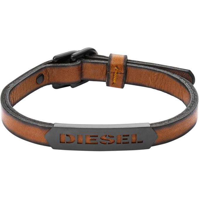 bracelet diesel dx1000060 bracelet marron cuir homme sur bijourama r f rence des bijoux homme. Black Bedroom Furniture Sets. Home Design Ideas