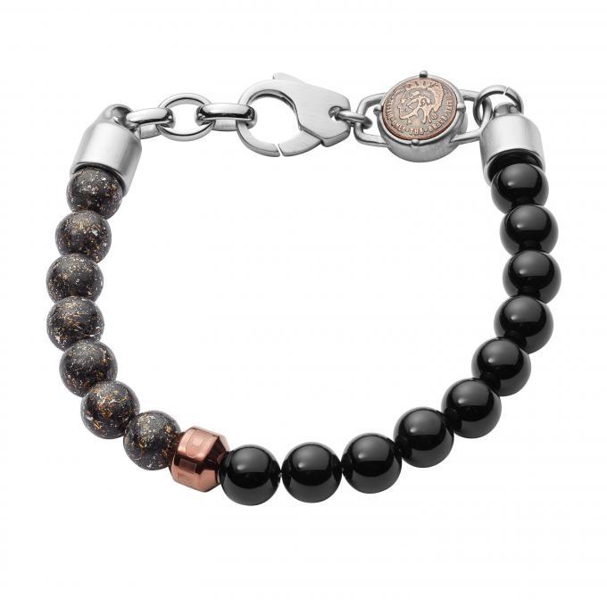 bracelet diesel dx1076040 bracelet folded metal homme sur bijourama r f rence des bijoux. Black Bedroom Furniture Sets. Home Design Ideas