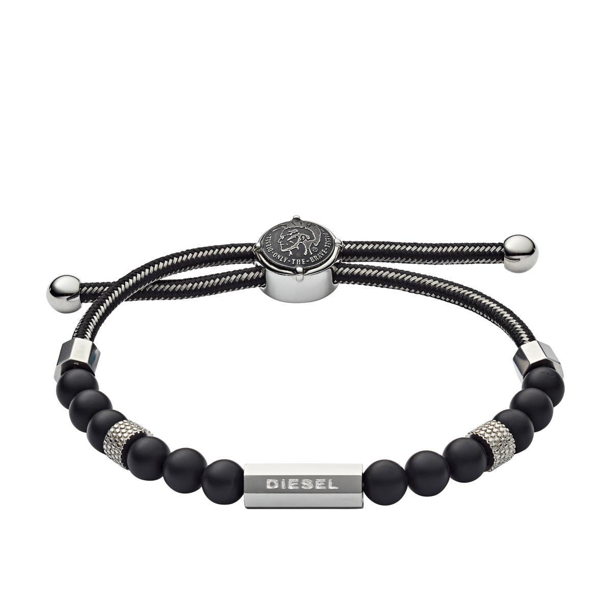 bracelet diesel femme