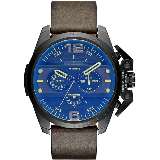 montre diesel montre ironside dz4364 montre chronographe bleue homme sur bijourama n 1 de la. Black Bedroom Furniture Sets. Home Design Ideas