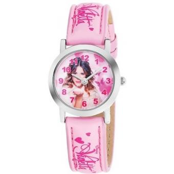 Disney - Montre Disney DP140-K272 - Montre Enfant Rose