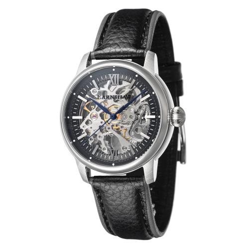 Earnshaw - Montre Earnshaw CORNWALL ES-8110-01 - Montre Homme - Montre Homme