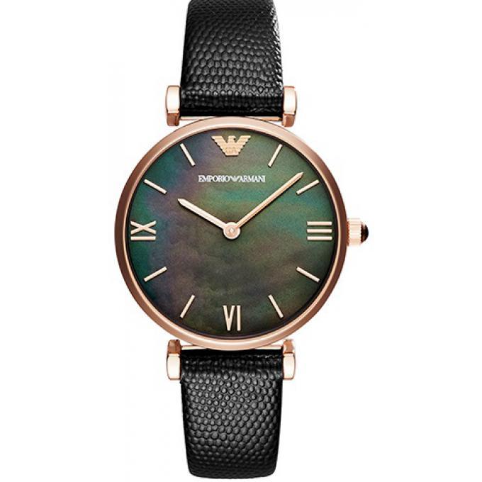 bracelet de montre armani