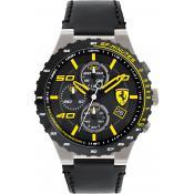 Montre Ferrari SPECIALE EVO 0830360