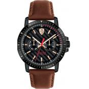Ferrari Montres - Montre Ferrari Montres 830452 - Montre Homme Multifonction