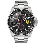 Ferrari Montres - Montre Ferrari Montres 830470 - Montre Homme Multifonction