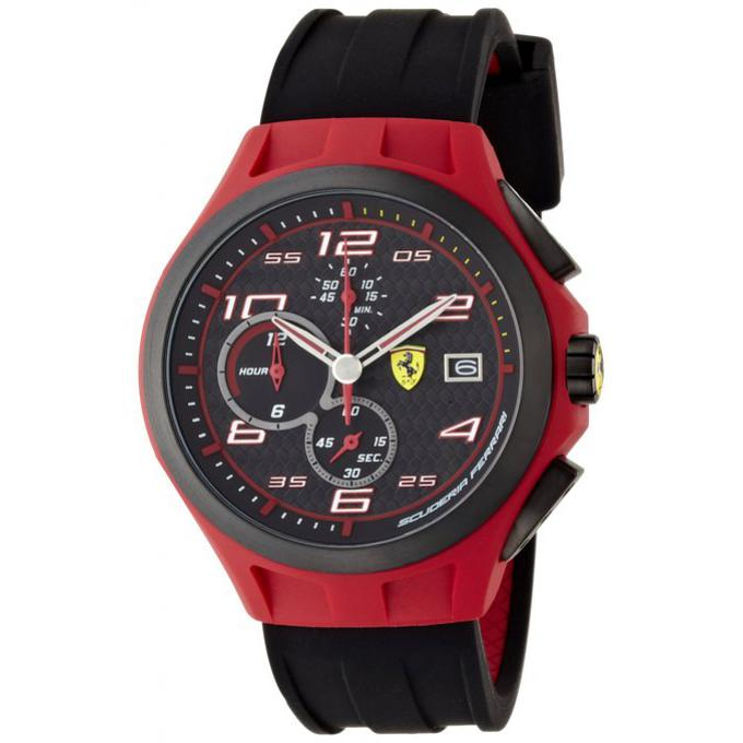 montre ferrari montres 830017 montre silicone noire homme sur bijourama n 1 de la montre. Black Bedroom Furniture Sets. Home Design Ideas