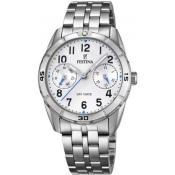 Montre FESTINA Junior F16908-1 - Montre Acier Design Junior