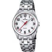 Montre Junior FESTINA F16903-1 - Montre Acier Design Junior