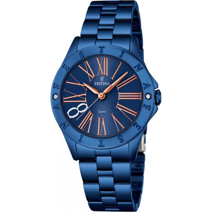 montre festina f16927 2 montre cadran bleu mixte sur bijourama n 1 de la montre homme femme. Black Bedroom Furniture Sets. Home Design Ideas