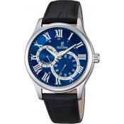 Montre Festina Classic Automatic F6848-2 - Montre Indexe Romain Homme