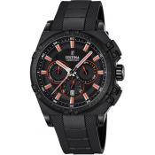 Festina - Montre Festina Chronobike F16971-4 - Montre Festina - Collection Chronobike
