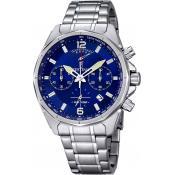 Montre Festina Tachymètre Bleue F6835-3 - Nouveautes
