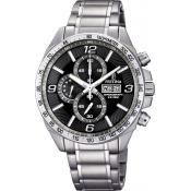 Festina - Montre Festina Timeless Chrono F6861-4 - Montre Quartz