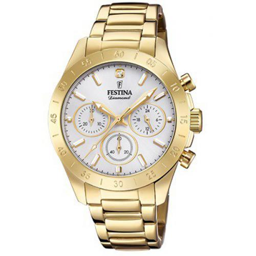 Festina - Montre Festina Boyfriend Collection F20400-1 - Montre Festina
